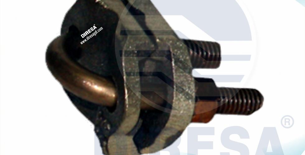 CONECTOR DE VARILLA A CABLE TIPO GAR 5-8 - 2-250 MCM
