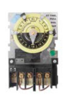 Interruptor de Tiempo (timer)