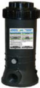 Clorador Automático en Línea de 4 kg