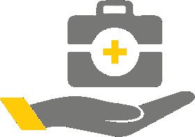 SAFIIN - Seguro de Gastos Medicos Mayore