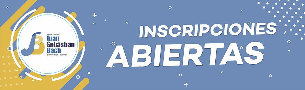 Colegio JSB - Banner Inscripciones Abiertas.png