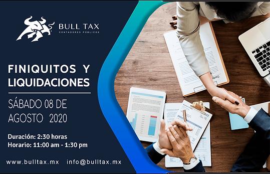 BullTax - Finiquitos y Liquidaciones 2.p