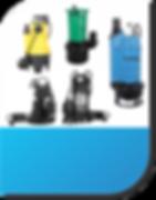 Albercas y Equipos Paradise - Aguas Resi