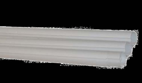 Tubos de Aluminio para Poleas de Enrolladora