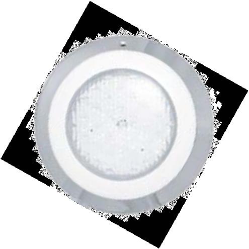 Lampara LED en Acero Inoxidable 316 SERIE DELUXE