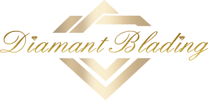 Diamant Blading Logo