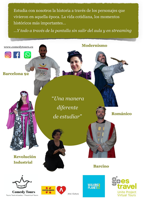 Proyecto Unite cartel castellano.jpg
