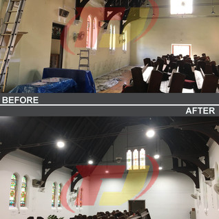 residentional-church-painting-local-pain