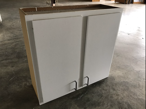 """Wall Cabinet 33"""" wide"""