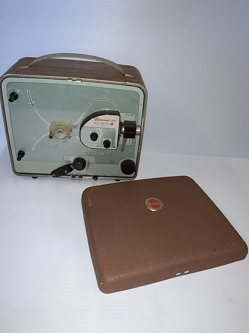 1950s Kodak Brownie Movie Projector