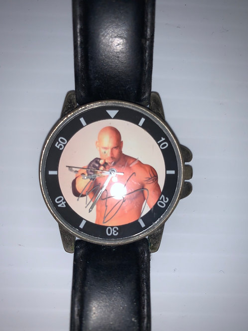 Bill Goldberg Watch