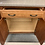 Thumbnail: Cabinet Set - Brown/white with corian tops, 10pcs
