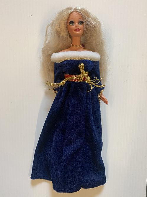 1966 Barbie Doll