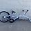 "Thumbnail: WeeRide 20"" Co-Pilot Bike Trailer"