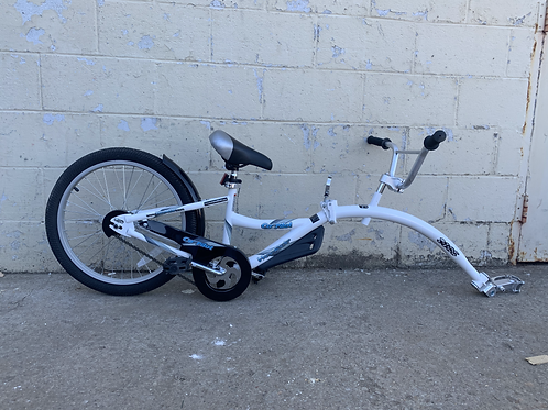 "WeeRide 20"" Co-Pilot Bike Trailer"