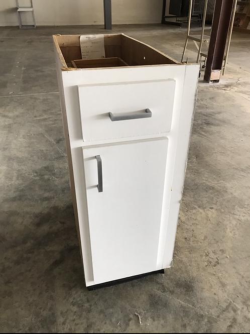 "Base Cabinet  12"" wide"