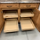 Thumbnail: Cabinet Set - light brown with laminate top, 8pcs
