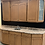 Thumbnail: Cabinet Set - light brown with laminate tops, 10pcs