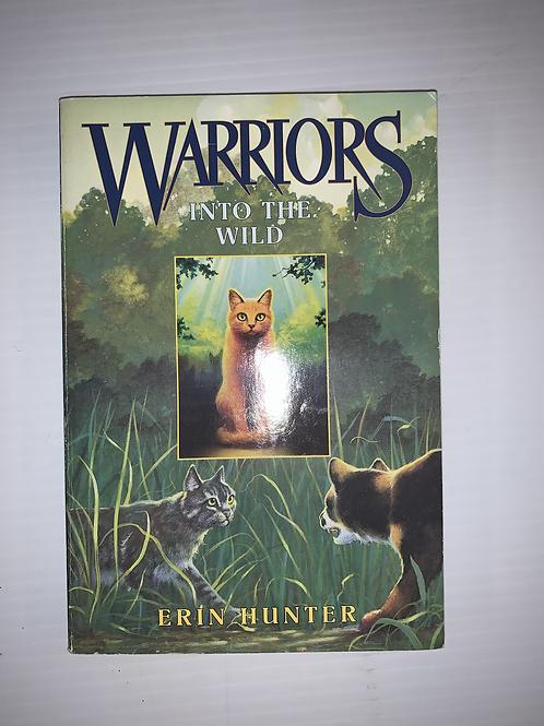 Warriors -Into the Wild
