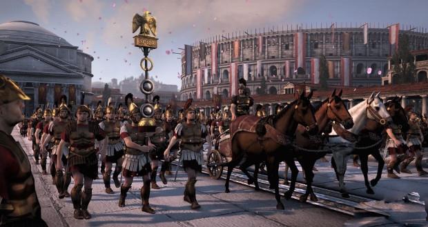 The Roman Occupation pt1