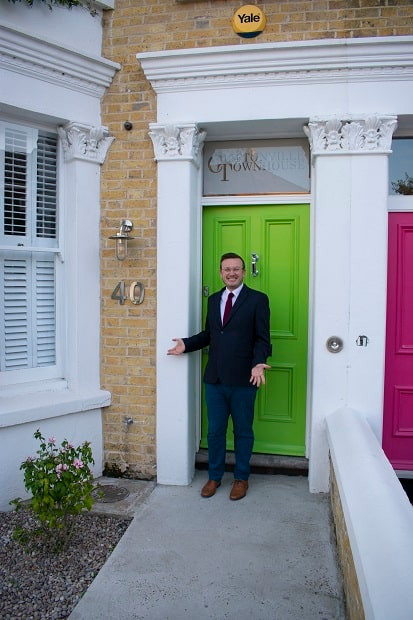 Cliftonville Townhouse Superstar