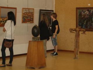 Meigas e Trasgos catalogará las obras de las bienales de pintura y escultura