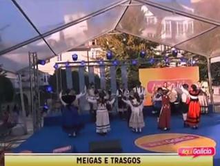 Meigas e Trasgos 2017 - Muiñeira de Lugo | TvG