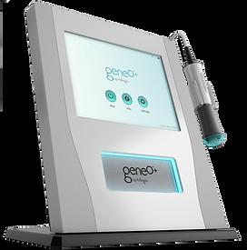 Oxy Geneo + odmłodzenie skóry,ujędrnienie,odżywienie,nawilżenie,wyrównanie kolorytu,zmniejszenie porów,promienny wygląd,