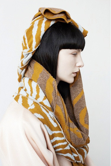 Mary Callan Knitwear
