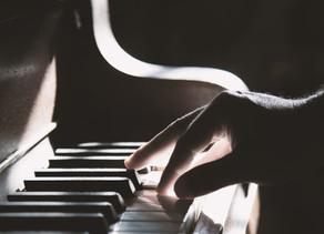 ¡Vamos a compartir nuestra pasión por la música!