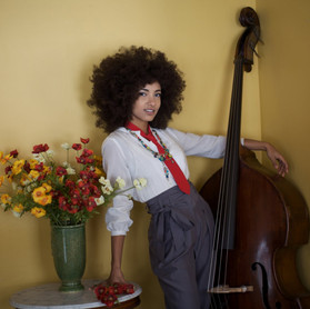 Esperanza Spalding Is Now A Harvard Professor