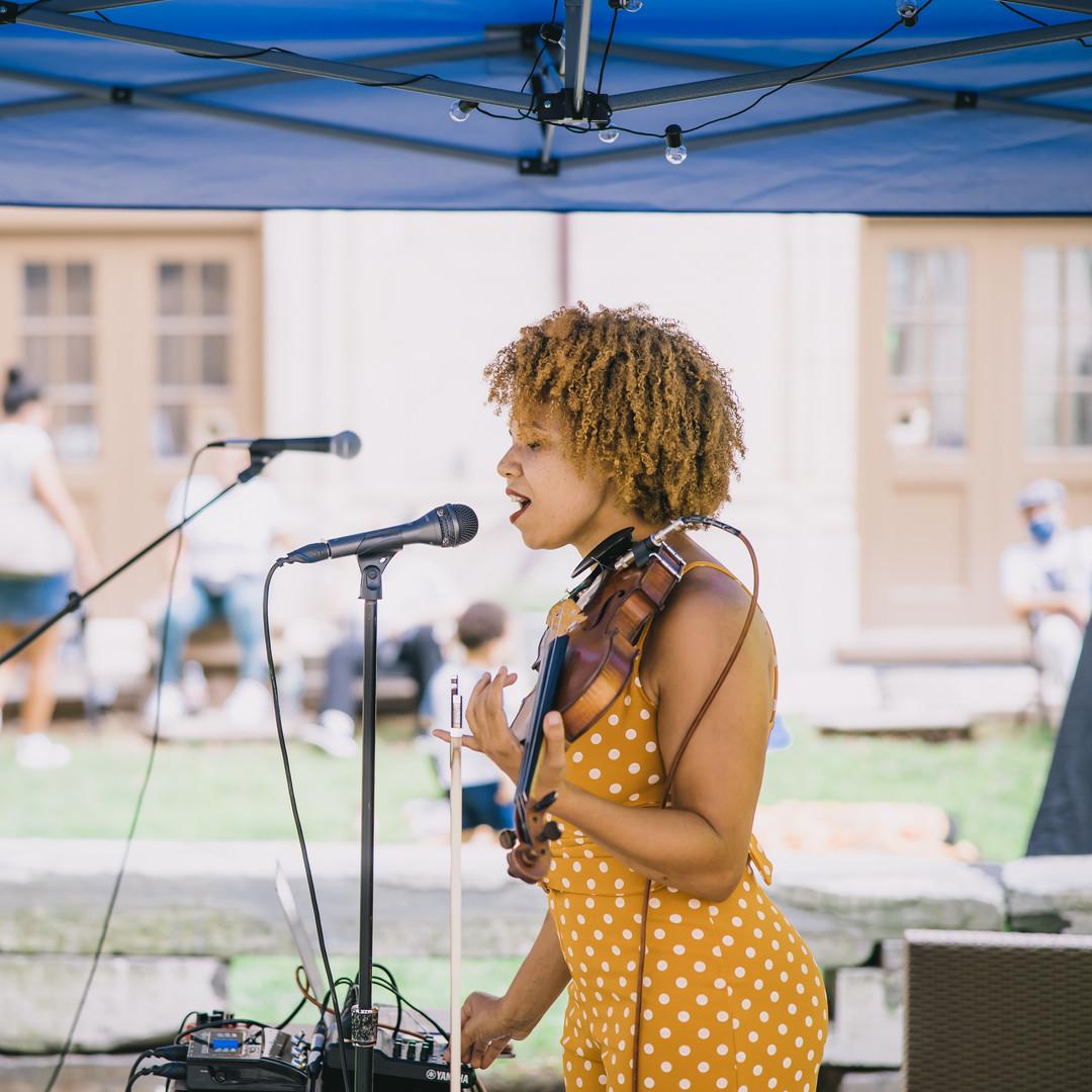 OBF Music Fest 2020 / Chiara Fasi