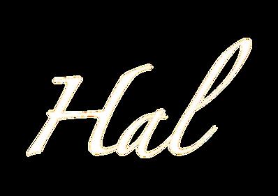 Hal(ハル)  心・感情の解放は症状の改善に、症状の改善は心・感情の解放につながるものと意識しています。