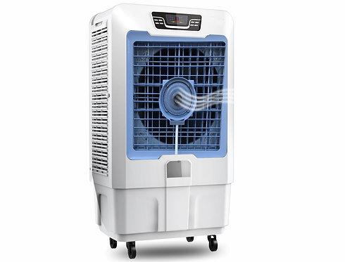 Climatizador Evaporativo Portátil Névoa 12000 m³