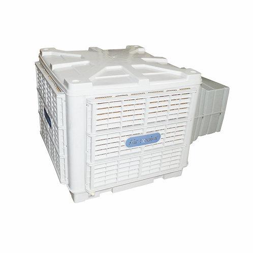 Climatizador Evaporativo Industrial 20000m3 P200S