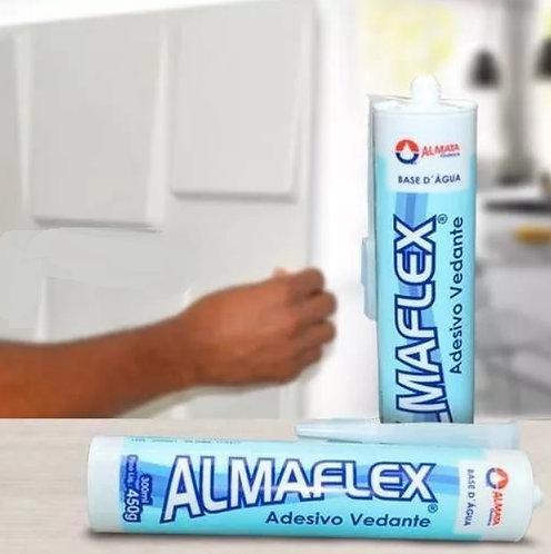 Cola para painel 3D - Almaflex