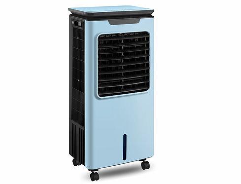 Climatizador evaporativo portátil 5000m3