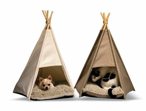 Caminha Tenda Luxo Toca Para Cachorros Gatos