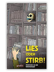 Cover_4_3_0001_Titel. Lies oder stirb 51