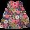 Thumbnail: Flowers & Birds Reversible Dress