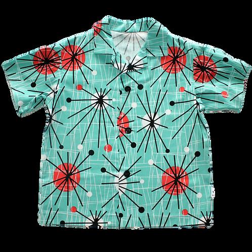 Retro Atomic Shirt