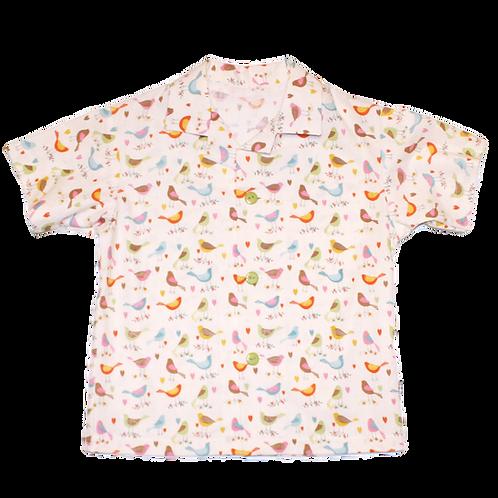 Birdsong Shirt