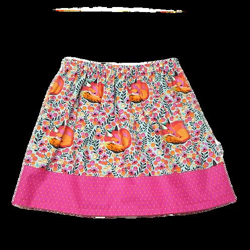 Foxes Skirt