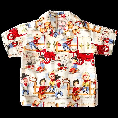Lil Cowpokes Shirt