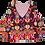 Thumbnail: Sugar Skulls Waistcoat