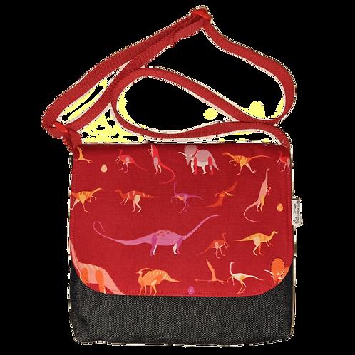 Messenger bag - Dinosaurs