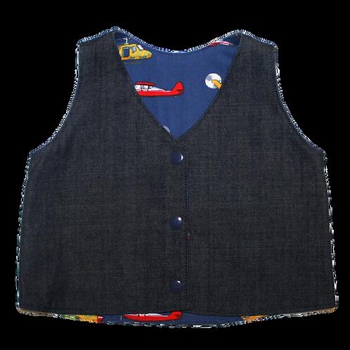 Aircraft Waistcoat