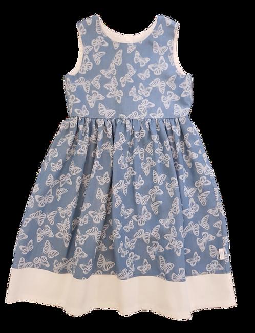 Butterflies Pixie II Dress