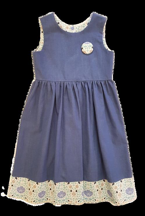 Morris Flowers Pixie II Dress