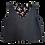 Thumbnail: Pirate Skulls Waistcoat